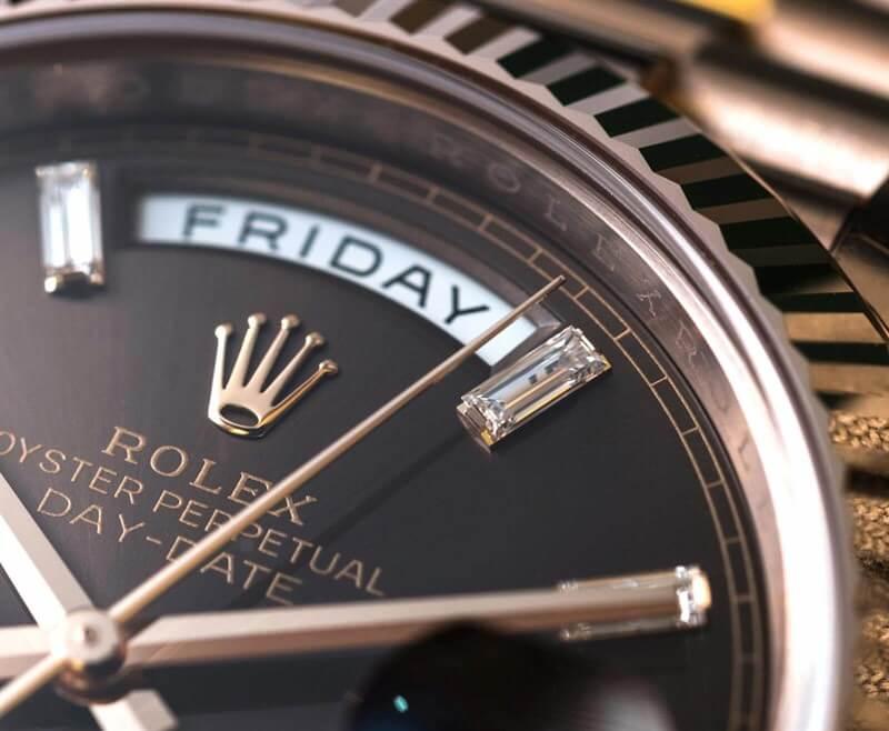 Rolex Satın Alma Rehberi