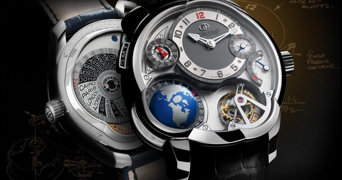 Dünyanın En Pahalı Saat Modelleri