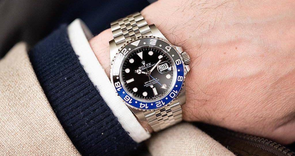 Rolex GMT-Master II İncelemesi
