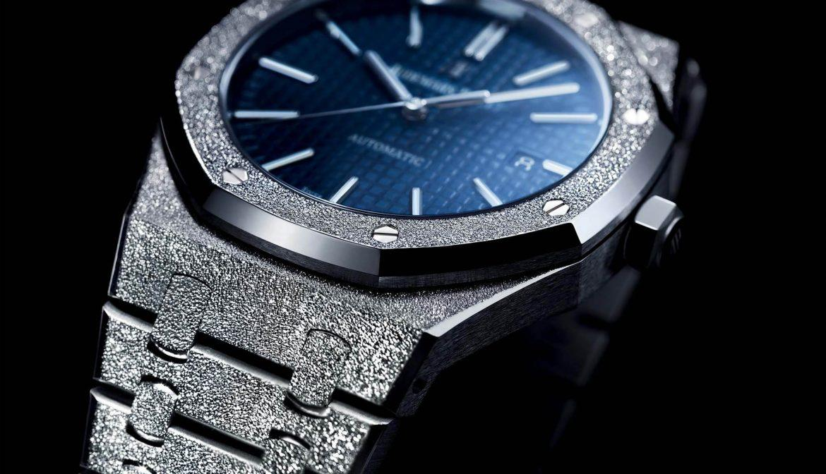 Audemars Piguet Royal Oak İncelemesi