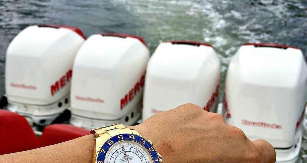 Rolex Yacht Master II İnceleme