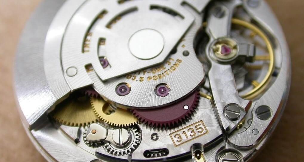 Saat Mekanizması Nedir