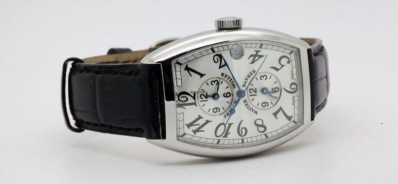Franck Muller Casablanca Saat İncelemesi