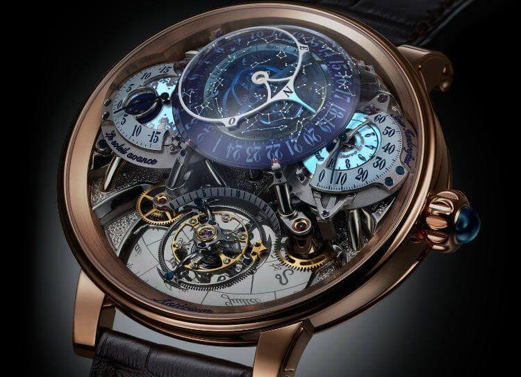 İsviçre Saat Markalarını Diğer Saatlerden Farklı Kılan Ne?