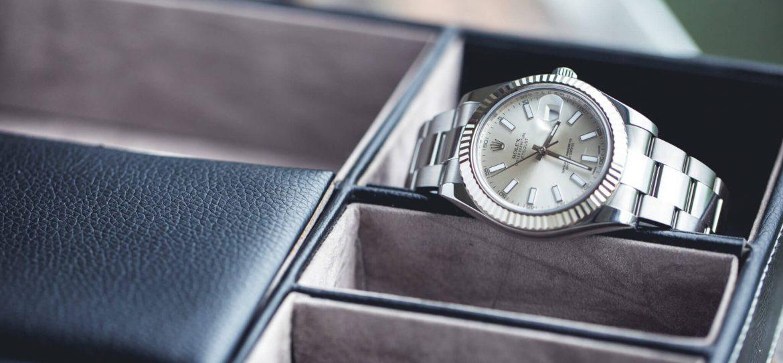 Rolex Saat Bakımı Püf Noktaları
