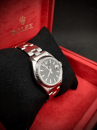 Rolex Lady-Datejust VINTAGE