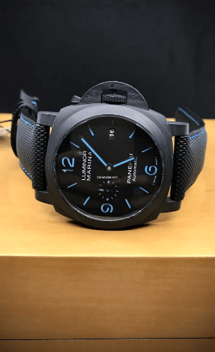 Panerai Luminor Marina Pam01661 44mm Carbotech