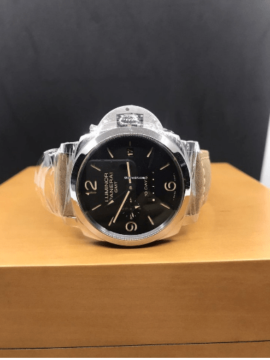 Panerai 1950 10 Days Gmt Luminor Pam00533