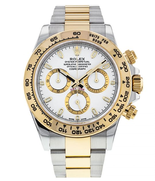 Rolex Daytona NEW 2020