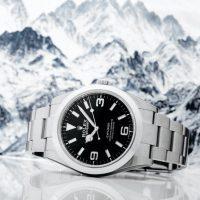En Zorlu Mevsim Koşullarına Dayanıklı Saat Markaları