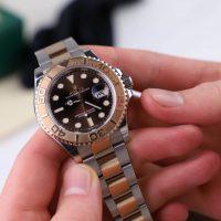 Rolex Saat Kurulumu Nasıl Yapılır?