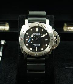 Panerai Luminor Submersible 1950 3 Days Automatic