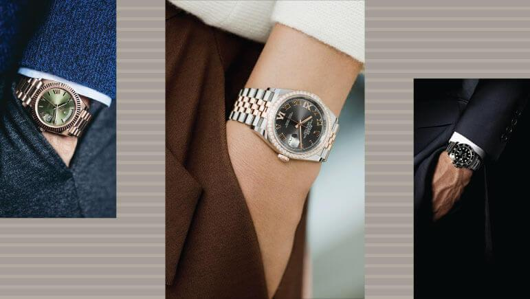 Uygun Fiyatlı Rolex Saat