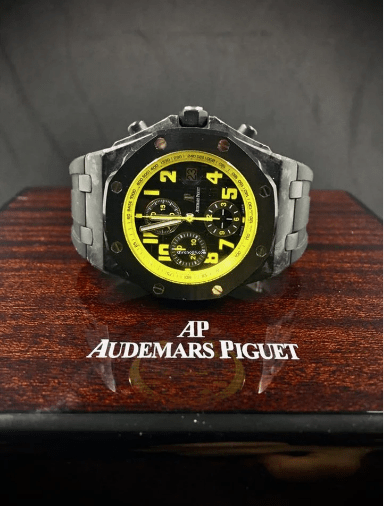 Audemars Piguet Royal Oak Offshore Bumble Bee