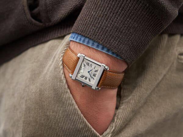 Saat Koleksiyonunuza Cartier Markasını Eklemeyi Unutmayın