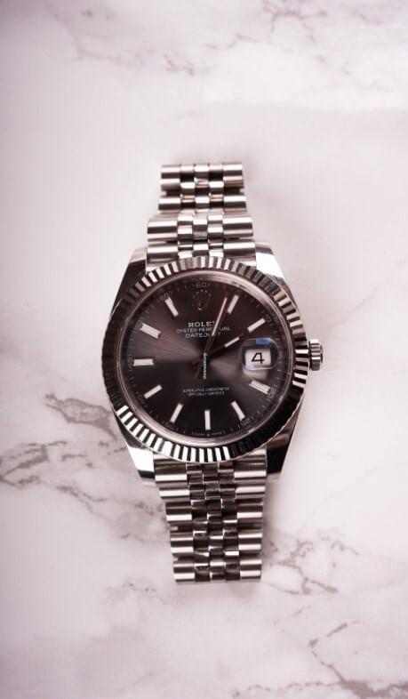 Rolex Saatinizin Değeri Nasıl Hesaplanır?