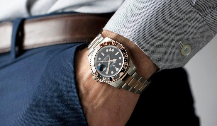Rolex Saatlerinize Uygun Kombin Önerileri
