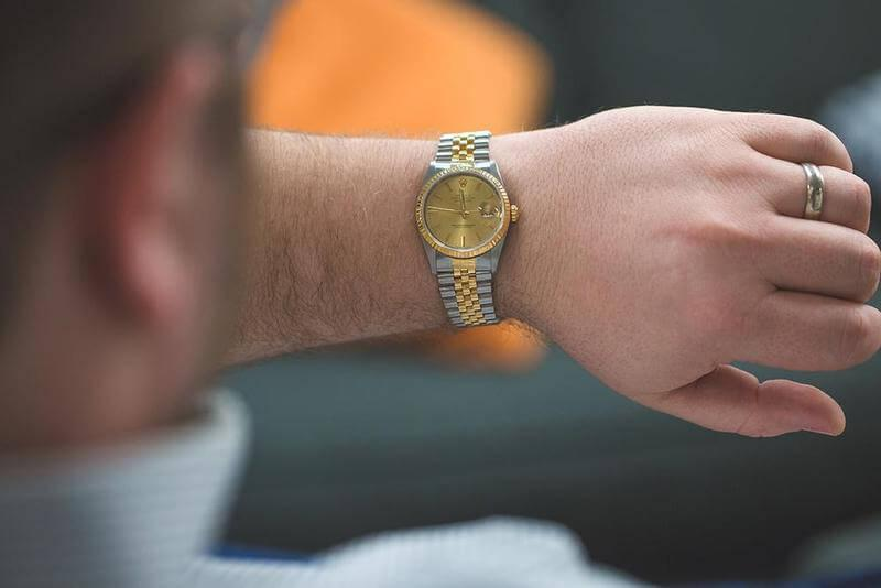 Bir Yatırım Aracı Olarak Lüks Saat