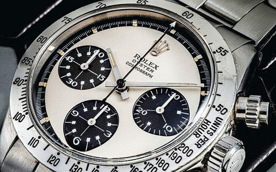 En çok tercih edilen 5 Rolex saat modeli