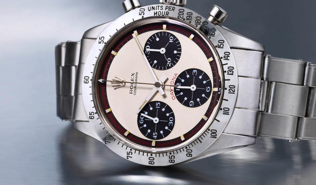 Aile Yadigarı Olabilecek Rolex Saatler