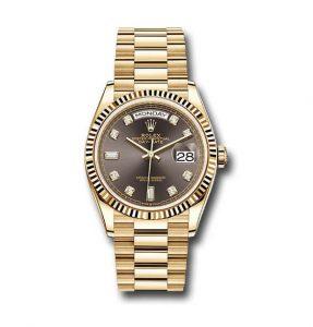 Karakterinize Uygun Rolex Saati Seçin!